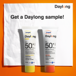 Free Daylong's sunscreen samples Giveaway to your doorstep!