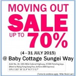 Special Offers, Great Deals up to 70% Off on Baby Products!
