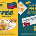 FREE MBO movie voucher!