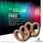 FREE Auntie Anne's pair of Specialty Pretzel Giveaway!