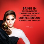 FREE foundation sample Giveaway!
