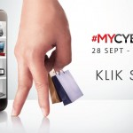 Freebies during MyCyberSale 2015!