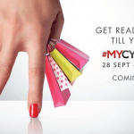 MyCyberSale 2015 is coming back!