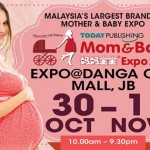 Mom & Baby Expo 2015 is back!