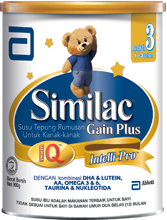 similac giant plus