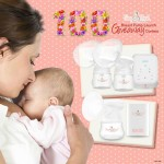 FREE Tiny Touch New Launch Breast Pump Giveaway!