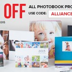 FREE 40-Page Personalised Softcover Photobook (worth RM 79) Giveaway!