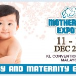Motherhood Expo Dec 2015 is back again!