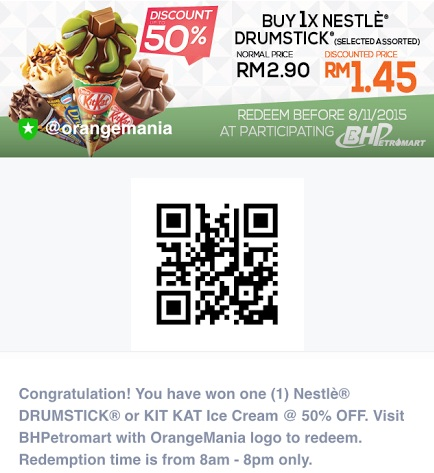 Nestle drumstick printable coupons 2018