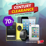 11street Tech Goodies Century Clearance!