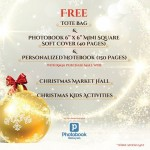 FREE Photobook Malaysia personalized photobook and notebook Giveaway!