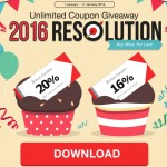 11street Unlimited Coupon Giveaway!