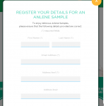 FREE Anlene Regular (Plain) sample to your doorstep!
