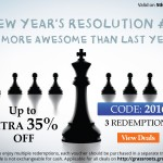 Groupon Extra 35%off Promotion!