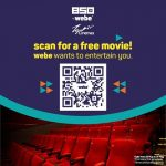FREE TGV Movie Ticket Giveaway!