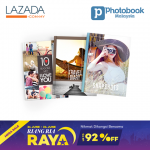 Photobook Offer Up to 92%off Promo!