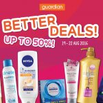 Guardian Better Deals is Back!