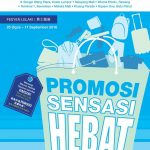 Parkson Great Saving Promotion!