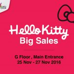 Hello Kitty Big Sales!
