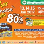New Year Baby Warehouse Sales, Up To 80%off Discount!