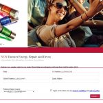 FREE Clarins New Boosters Energy, Repair and Detox Samples Giveaway!