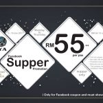 FREE Jogoya Buffet Restaurant Supper Coupon Promotion Giveaway!