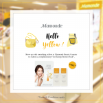 FREE Mamonde First Energy Booster Pack Giveaway!