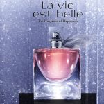 FREE Lancome La Vie Est Belle Fragrance Sample Giveaway!