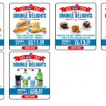FREE Dominos Coupon Promo Giveaway!