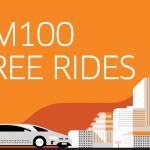 Uber FREE Ride worth RM100 Giveaway!
