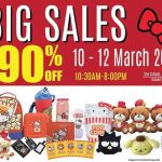 Hello Kitty Big Sale Is Back!