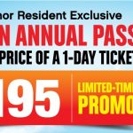 Legoland Offer Get an Annual Pass fot the Price of a 1 Day Ticket Only!