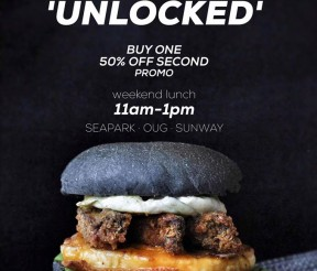 myBurgerLab Offer 50% off Deal!