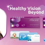 FREE Miacare Contact Lenses Giveaway!