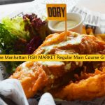 FREE The Manhattan FISH MARKET Regular Main Course Giveaway!