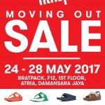 FitFlop Malaysia Moving Out Sales!