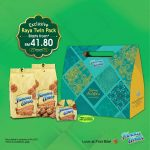 Famous Amos Offer Exclusive Raya Twin Pack Deal!