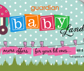 Guardian Babyland Fair!