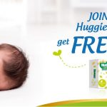 FREE Huggies® Baby Wipes Giveaway To Your Doorstep!