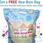 FREE The New Mom Bag Giveaway!