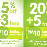 llaollao Offer Corporate Package Deal!