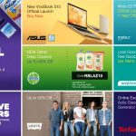 Lazada Offer FREE Exclusive Brand Vouchers Giveaway!