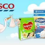 Tesco Baby Fair Promo!