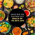 Lazada Money-Saving Food Deals & Vouchers! – Lazada食品优惠券!