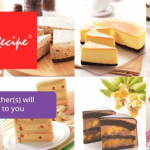 Secret Recipe Cash Voucher 5%off Discount Deal! – 5%优惠折扣现金券!