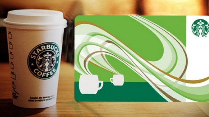 Get RM20 Starbucks Gift Card at Only RM10! - RM20 Starbucks礼品卡 ...