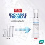 FREE Dr. Wu Hydration Serum Giveaway! – 免费DR.WU护肤精华素赠品!