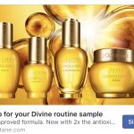 FREE L'OCCITANE Divine Routine Sample Giveaway! – 免费L'OCCITANE 护肤样品!
