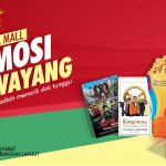 FREE GSC Cinemas Buy 1 FREE 1 Voucher Giveaway! – 免费GSC电影院买1送1优惠券!
