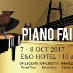 Yamaha Piano Fair Is Here! – Yamaha钢琴优惠促销!